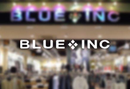 forefront digital blue inc