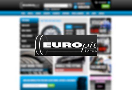 forefront digital europit tyres