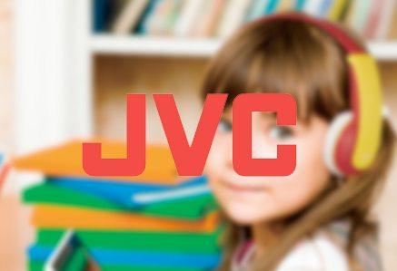 forefront digital JVC