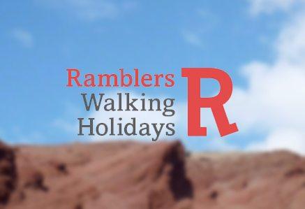 forefront digital ramblers walking holidays