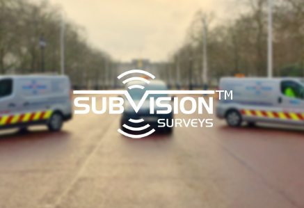 forefront digital subvision surveys